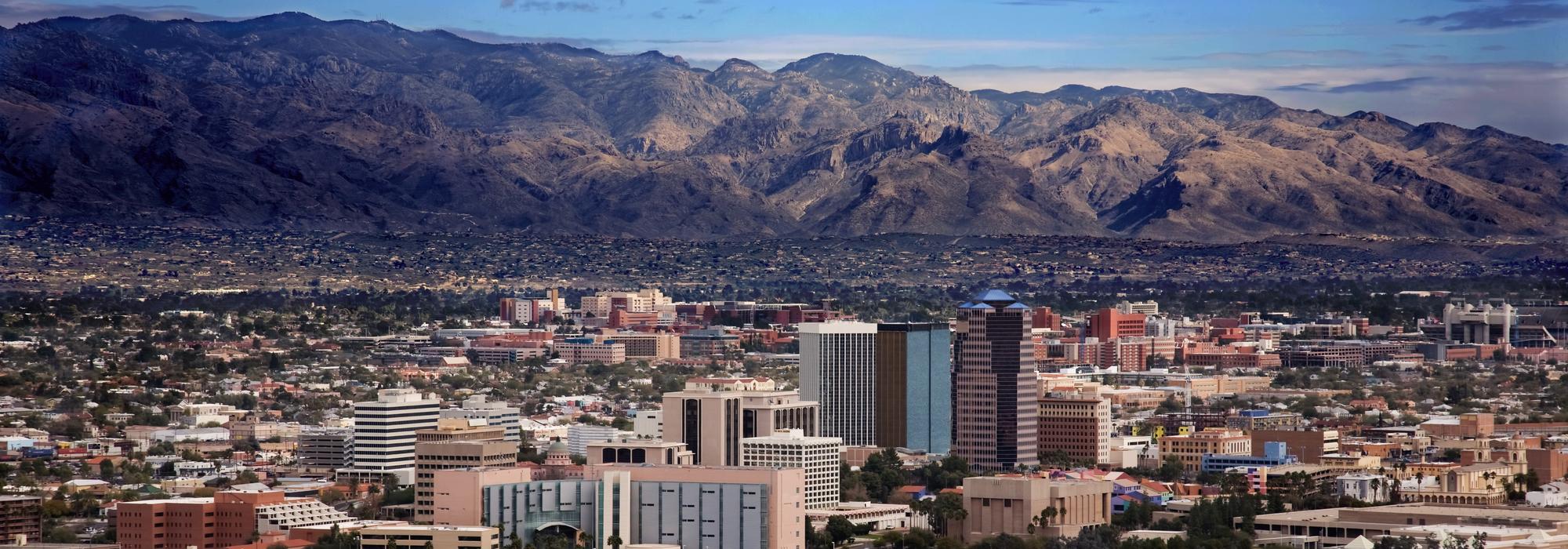 Amos Realty Services, Tucson, AZ slider (image)