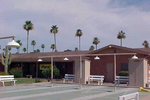 Imperial Broadmoor Community Saunders Amos Property